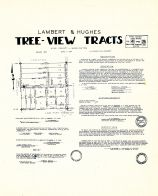 Tree-View Tracts, King County 1945 Vols 1 and 2